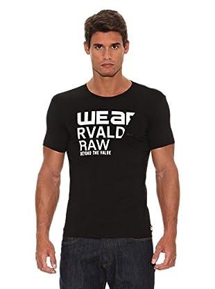 Rivaldi T-Shirt MITTID