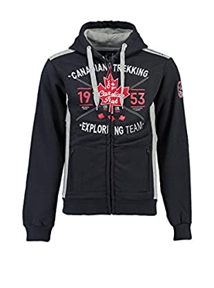 CANADIAN PEAK Sweatjacke Fuloy