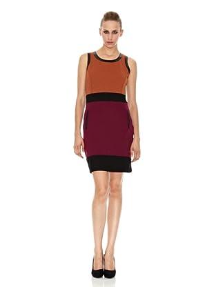 Sidecar Vestido Greta (Multicolor)