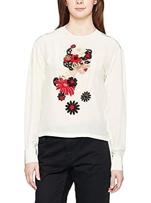 Dolce & Gabbana Blusa Seta