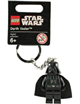 Lego Darth Vader Star Wars Key Chain