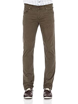 Pepe Jeans London Pantalón Cane (Caqui)