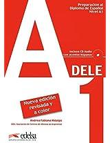 Preparacion Dele: Libro + CD - A1 - New Edition in Colour (2010)