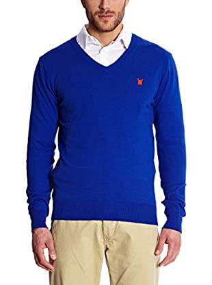 POLO CLUB Jersey Gentleman V