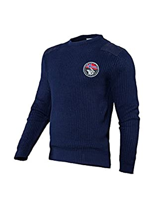 Nebulus Pullover Rooby
