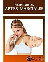 Gran Libro de las Artes Marciales (Spanish Edition)