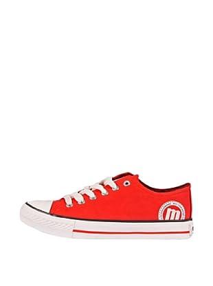 Mtng Zapatillas Deportivas Rojo EU 32