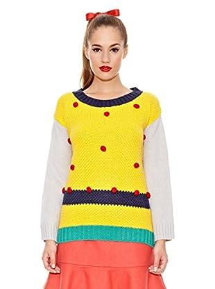 Trakabarraka Pullover Dot