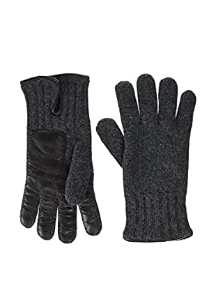 Hackett London Guantes Touch Knit Gloves