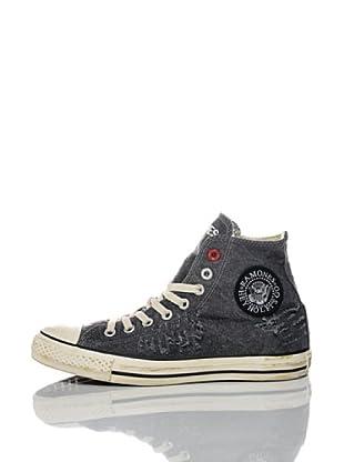 Converse Zapatillas All Star (Negro)