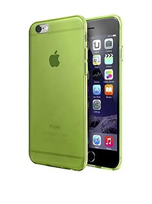 Unotec Hülle TPU iPhone 6/6S grün