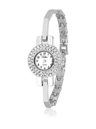 Art de France Reloj con movimiento cuarzo japonés Woman C784A 18.0 mm