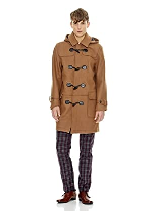 Merc Cappotto Bluefield (Cammello)