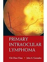 Primary Intraocular Lymphoma