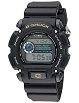 Casio G-Shock Digital Watch - Black