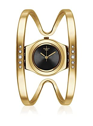 Swatch Quarzuhr Woman NOFRETETE L YSG132HA 25.0 mm