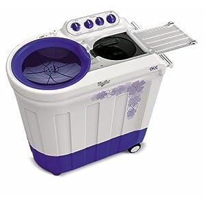Whirlpool Ace 7.2 kg semi automatic top loading washing machine