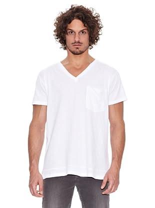 Cheap Monday Camiseta Básico (Blanca)