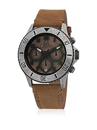 Burgmeister Reloj de cuarzo Vintage Bm532-910  42 mm