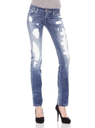 Salsa Jeans Joy Regular (Azul)