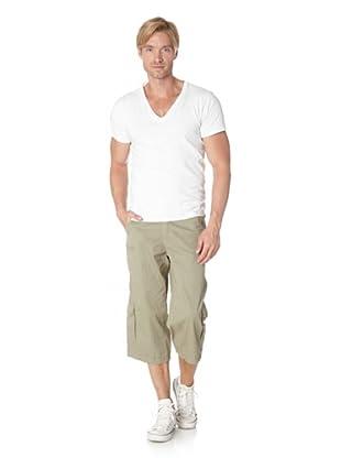 iQ-Company Shorts Beach Pants Bites