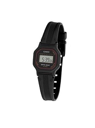 CASIO 19501 LA-11WB-4A - Reloj Infantil Unisex caucho