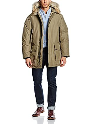 Woolrich Daunenjacke Arctic Parka Down Filled W Fur Hoood