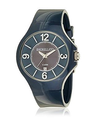 Morellato Reloj de cuarzo Unisex Colours Gris Oscuro 42 mm