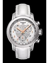 Tissot Silver Dial Analogue Watch for Women (T0552171603201)