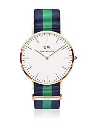 Daniel Wellington Orologio al Quarzo Man DW00100005 40 mm