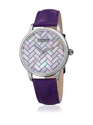 Akribos XXIV Uhr mit Miyota Uhrwerk   37 mm