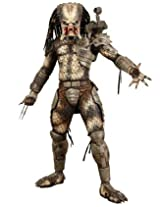 NECA Predators 2010 Movie Series 1 Action Figure Classic Predator [Accessory]