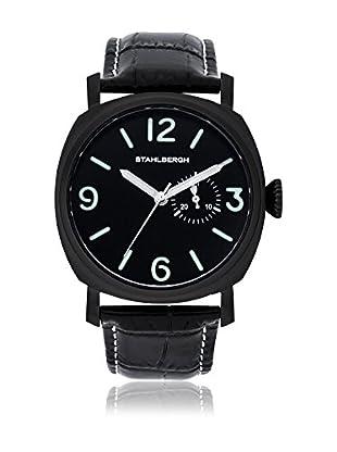 Stahlbergh Reloj Fx74 Ø 42 mm (Negro)
