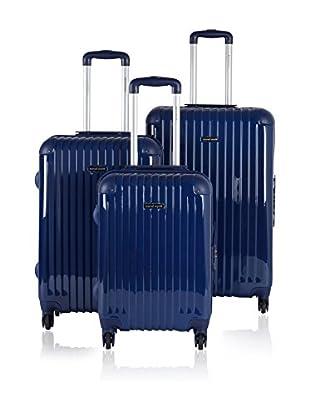 Travel World 3er Set Trolley