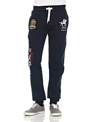 Geographical Norway Pantalón Polo (Marino)