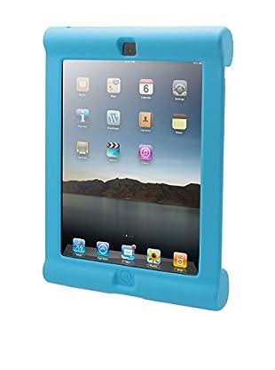 UNOTEC Funda Antishock iPad Azul
