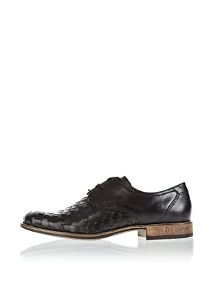 Fretz Men Zapatos Manatee (Negro)