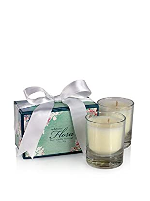 Seda France 2 Sets of Berry Vanilla Votive Candles