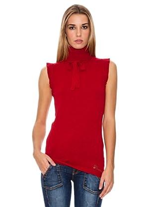 Fornarina Camiseta Lily (Rojo)