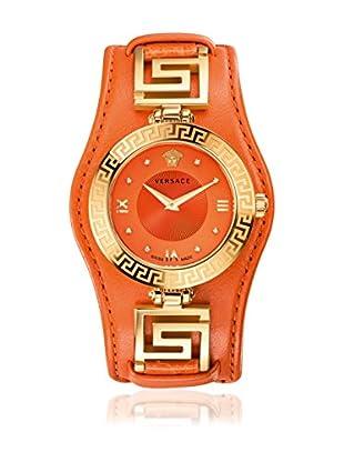 Versace Uhr mit schweizer Quarzuhrwerk V-Signature VLA060014  35.00 mm