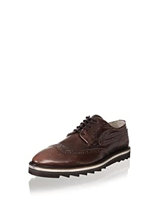 Rogue Men's Rodman Wingtip Oxford (Brown)