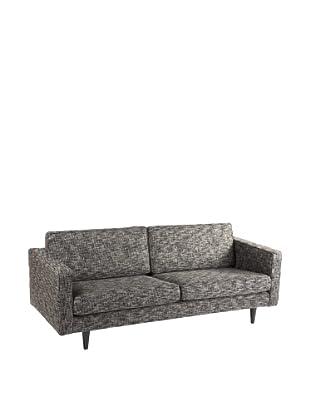 Control Brand The Parma Sofa, Twill Black