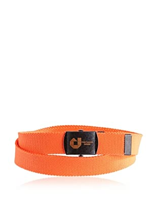 Tom Tailor Cinturón Manerba Del Garda (Naranja)
