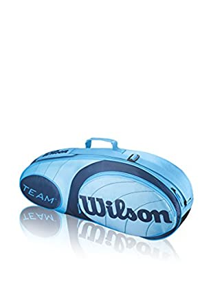Wilson Raquetero Team 3Pk Bag