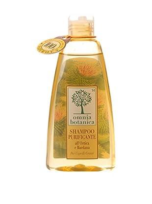 Omina Botanica Haarshampoo 12er Set 2400 ml, Preis/100 ml: 1.41 EUR