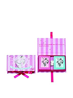 Rosso Regale Kartespiel Gift Box