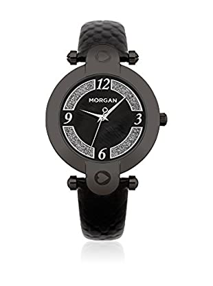 Morgan de Toi Orologio al Quarzo Woman M1134Bb Nero 35 mm