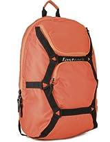Fastrack Laptop Backpack Orange Color - AC030NOR01