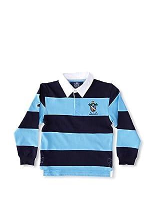 Valecuatro Polo Junior Banda (Azul Celeste)