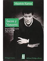 Sacco y Vanzetti/ Sacco and Vanzetti